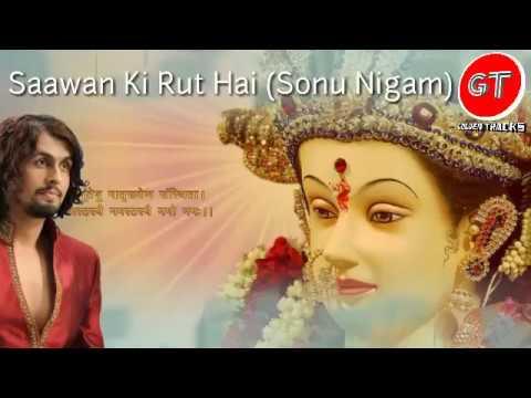 Navratri Special - Saawan Ki Rut Hai (Sonu Nigam) - Meri Maa