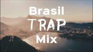 Baixar BRASIL TRAP 2017 MIX #1