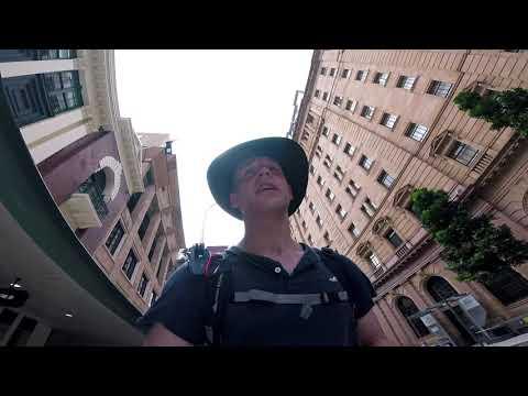 Around the Globe in 10 Days - DAY SIX & SEVEN - AUSTRALIA