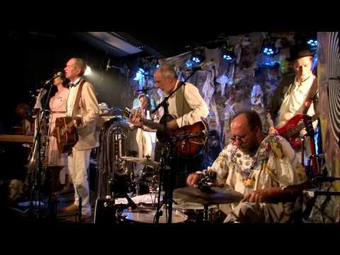 De Kift - 'Bidonville' Live!