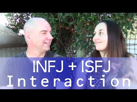 best dating match for infj