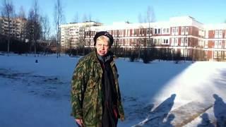 Наталья Морская Пехота 2 (Школота)