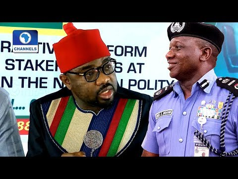 CUPP Sues Buhari, IGP Over Alleged Plot To Extend Police Boss' Tenure