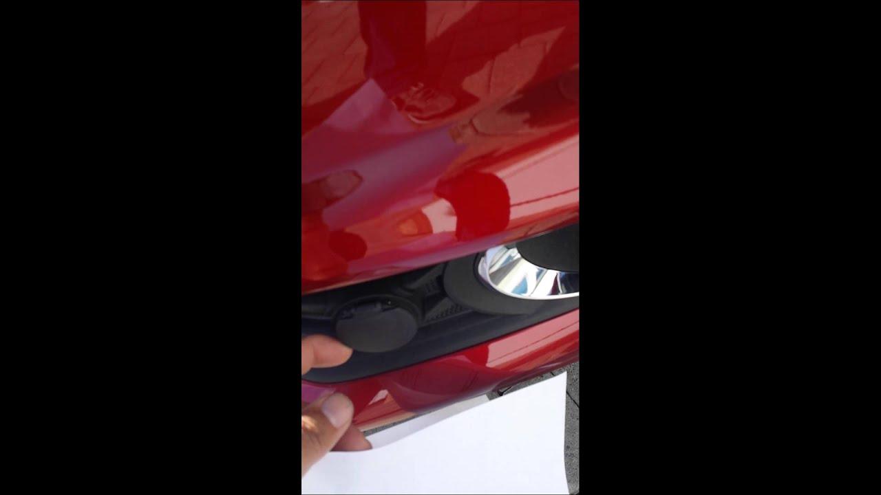 Ford Fusion Se Block Heater Plug