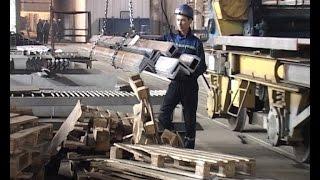 Шадринский завод металлоконструкций отправил подарок в челябинский приют для диких животных