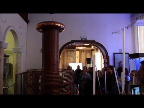 Nikola Tesla Museum, Belgrade