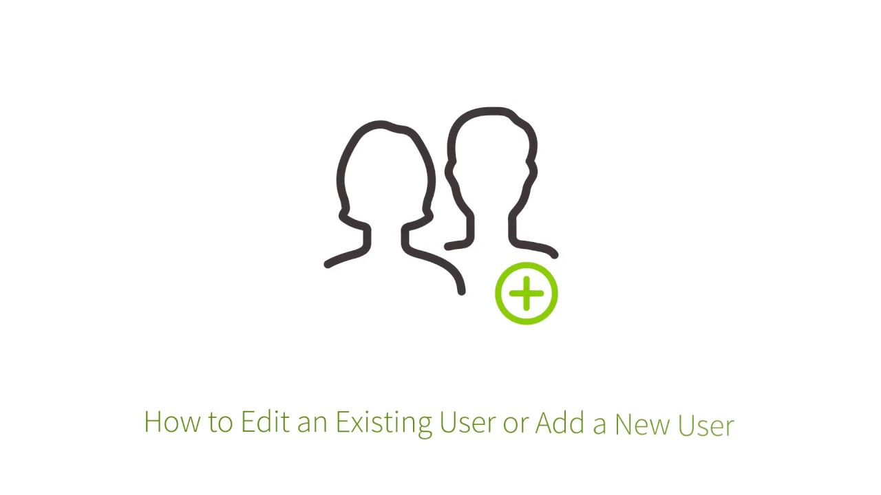 Regions Online Banking for Business | How to Edit an Existing User or Add a  New User