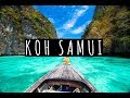 KOH SAMUI TRIP 2017 - THAILAND - GOPRO HD