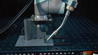 Lorch Cobot Welding Package – Cobotronic software
