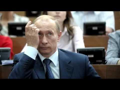 Putin, Medwedew,  Russland Russia  Super Star  Obama  Www.germany-world.tv