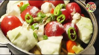 Дамлама (дымляма). Баранина с овощами. Просто, вкусно, недорого.(Дамлама (думлама, дымляма) - культовое блюдо Средней Азии и Кавказа. Баранина с овощами в казане. **********************..., 2014-08-19T06:05:31.000Z)