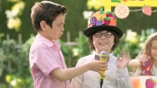 Uludağ Lezzet Ailesi Reklam Filmi (2015)