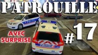 GTA IV Mods French : PATROUILLE 17 | GROS DELIRE