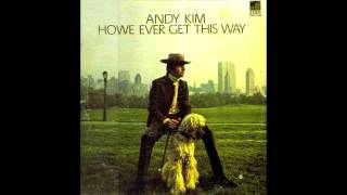 Andy Kim - Do You Feel It Too?