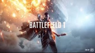battlefield 1 closed alpha gameplay low setting 1080p 144 hz monitor