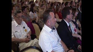 III Forum Stowarzyszeń Beskidu Niskiego w Iwoniczu  -  Zdroju