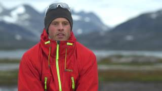 Repeat youtube video Den siste viking - Portrett: Håkon