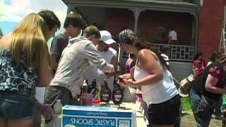2013 Northglenns Largest Ice Cream Sundae
