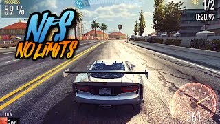 Need For Speed No Limits es la OSTIA!