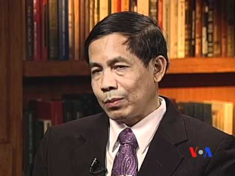 Interview with the Senior Political Adviser to Burma's President, Thein Sein