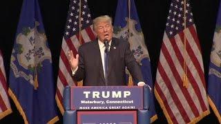 Trump Finally Namechecks Smerconish