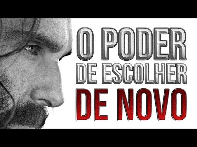 OPORTUNIDADES NÃO CAEM DE PARAQUEDAS (Vídeo de Motivação)