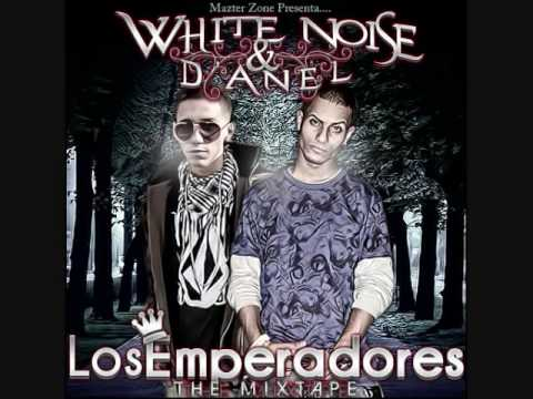 White Noise & D-anel Ft Coronas- Porque Te Vas (Official Remix)
