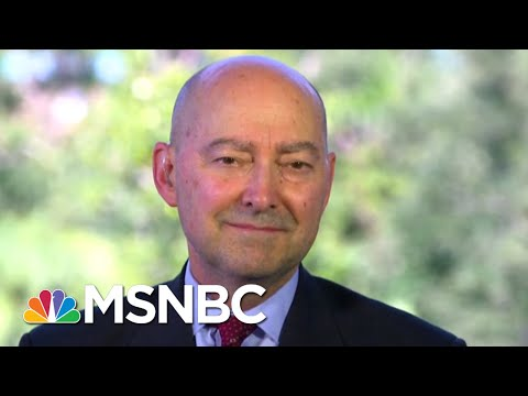 Former. Nato Commander: 'Iranians Have Out-Negotiated The United States' | MTP Daily | MSNBC