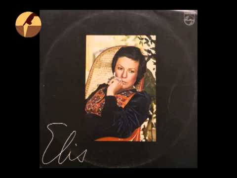 Elis Regina - A dama do Apocalipse