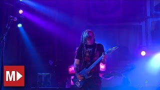 Korn - Falling Away from Me Live in London (Track 1 of 17) | Moshcam