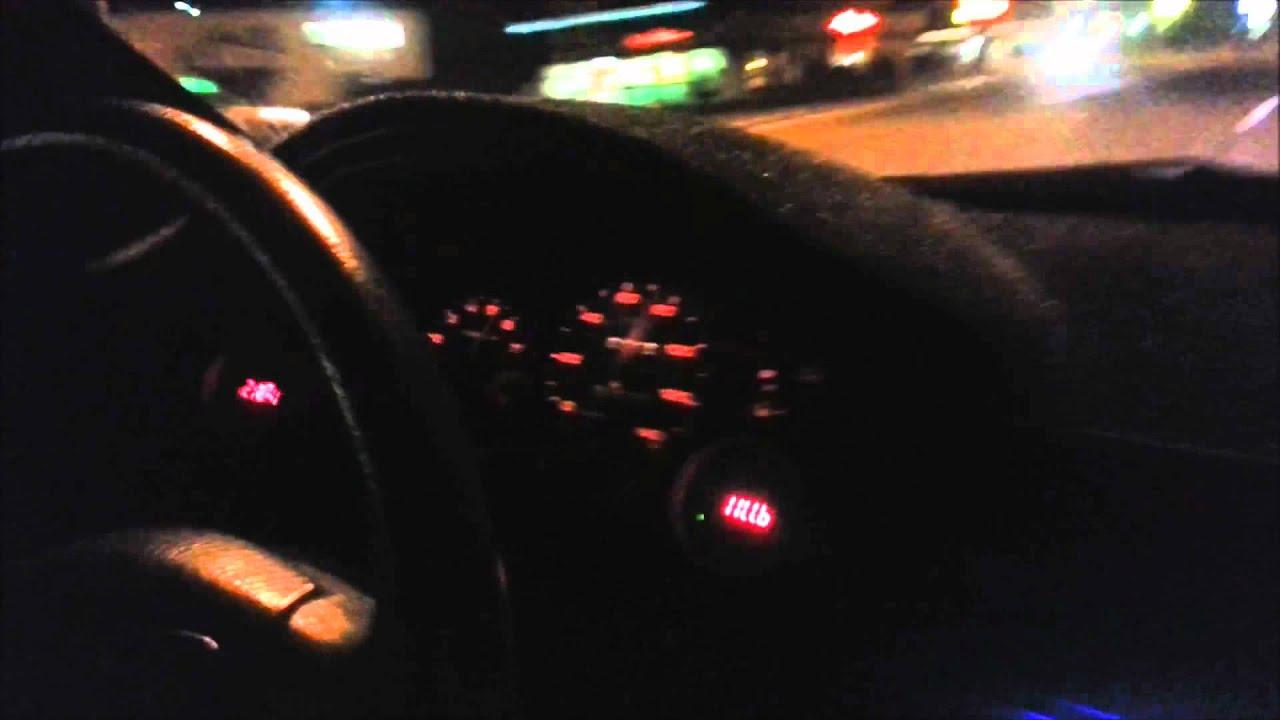 Civic Turbo D16 GT3076 28PSI