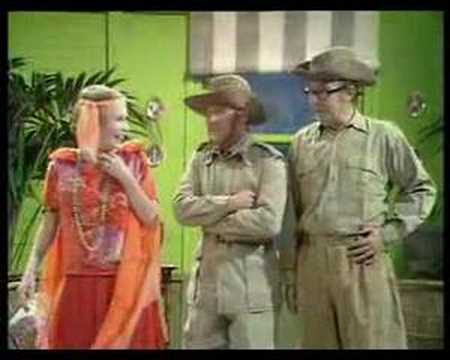 Morecambe & Wise with Juliet Mills