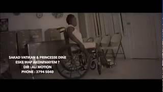 Sakad Vatikan x Princess Dine Eske wap akonpanyem