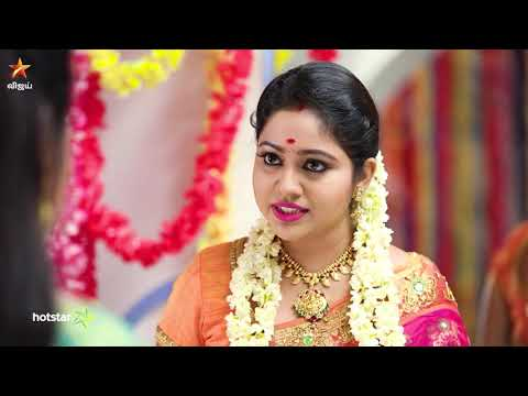 Ponmagal Vanthaal | 24th to 29th September 2018 - Promo