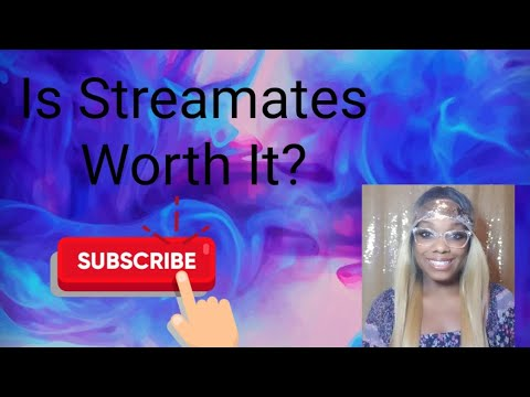 streamate review