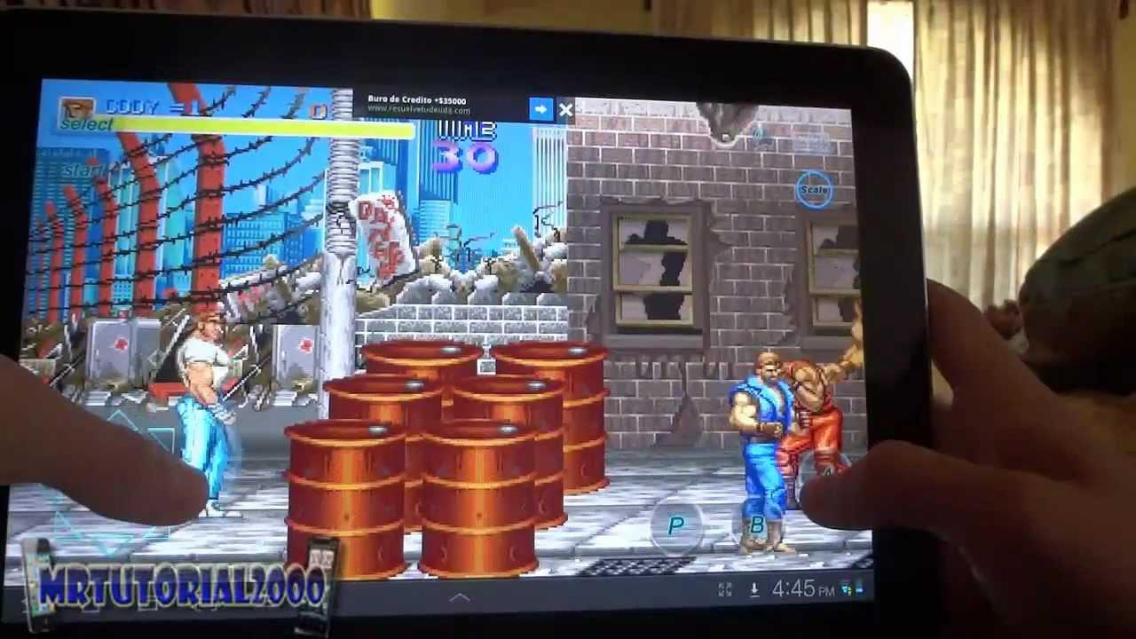 Descarga Todos Los Juegos Arcade Y Clasicos Para Android Gratis 2012