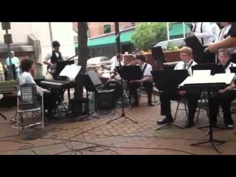 Central York 6 O'clock Jazz Band