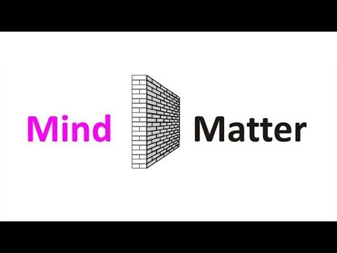 Matter vs. mind: which came first?