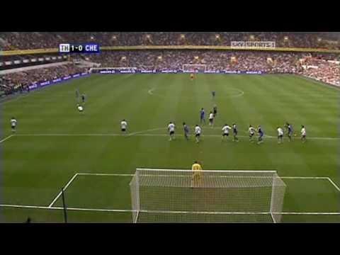 Heurelho Gomes Save VS Chelsea 2