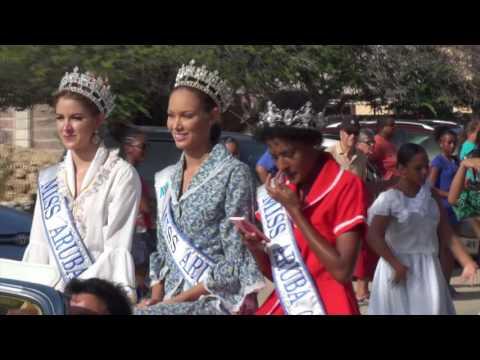 ARUBA Parada Cultural di Brasil 4 September '2016