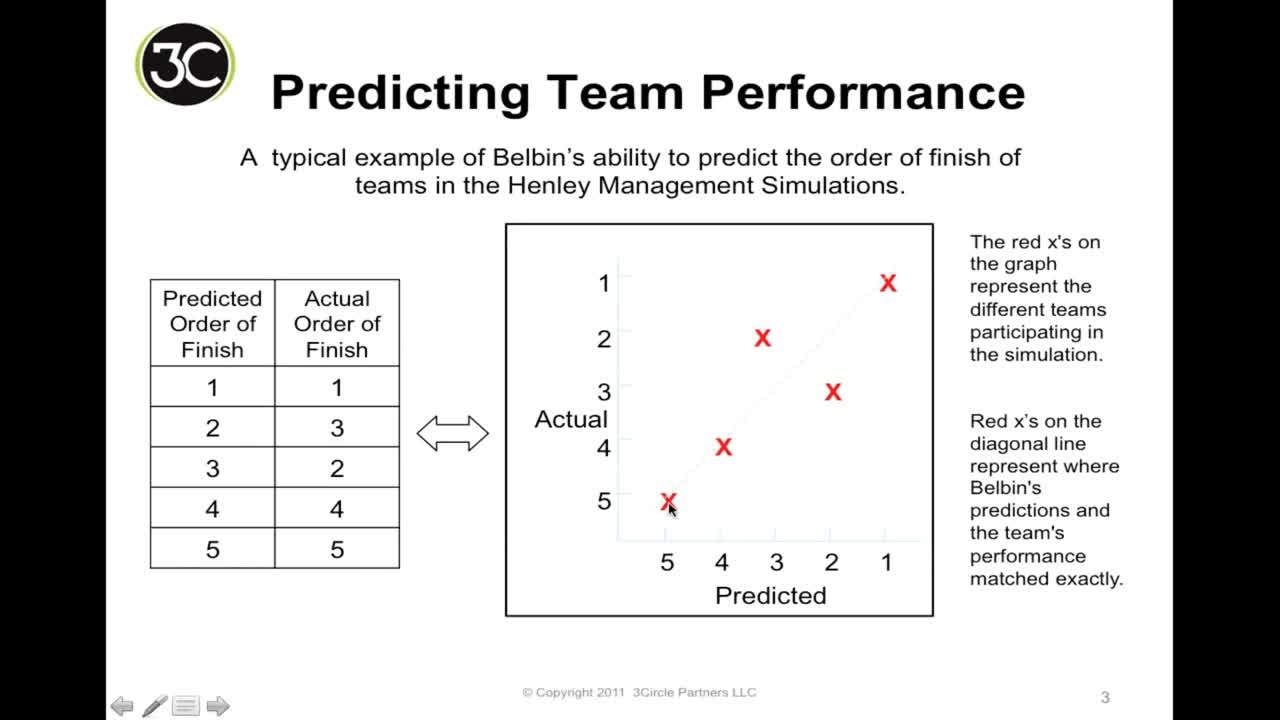 belbin team roles test pdf