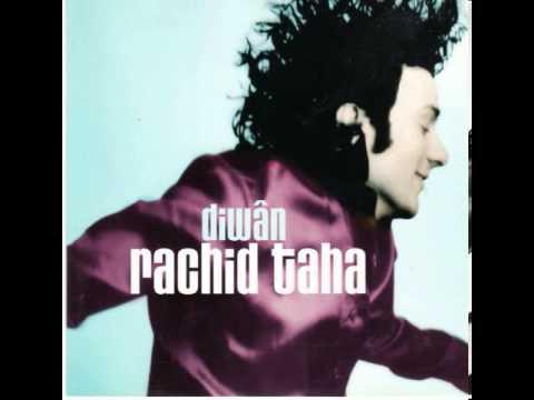Rachid Taha - Hebina