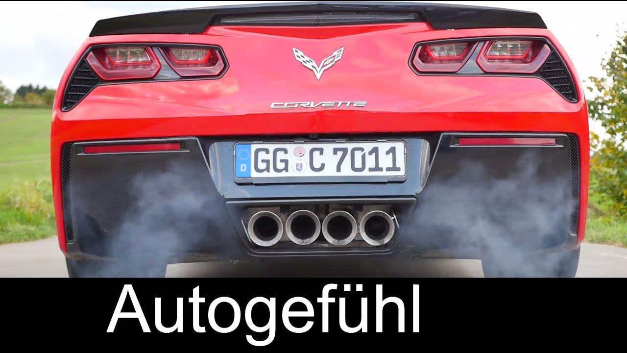 corvette c7 stingray acceleration test 0 100 0 200 km h 0 60 0 rh youtube com
