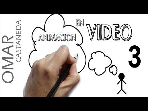 ANIMACION EN VIDEO PARA MARKETERS PARTE 3