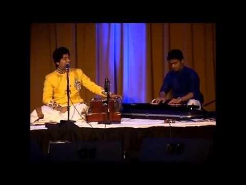 Aaj Jaane Ki Zidd Na Karo   Live at...