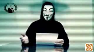 Anonymous apoya al Club Bolivar y amenaza a The Strongest