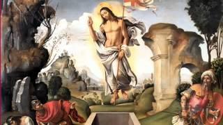 Thánh thi Exsultet (Công bố Tin mừng Phục Sinh)
