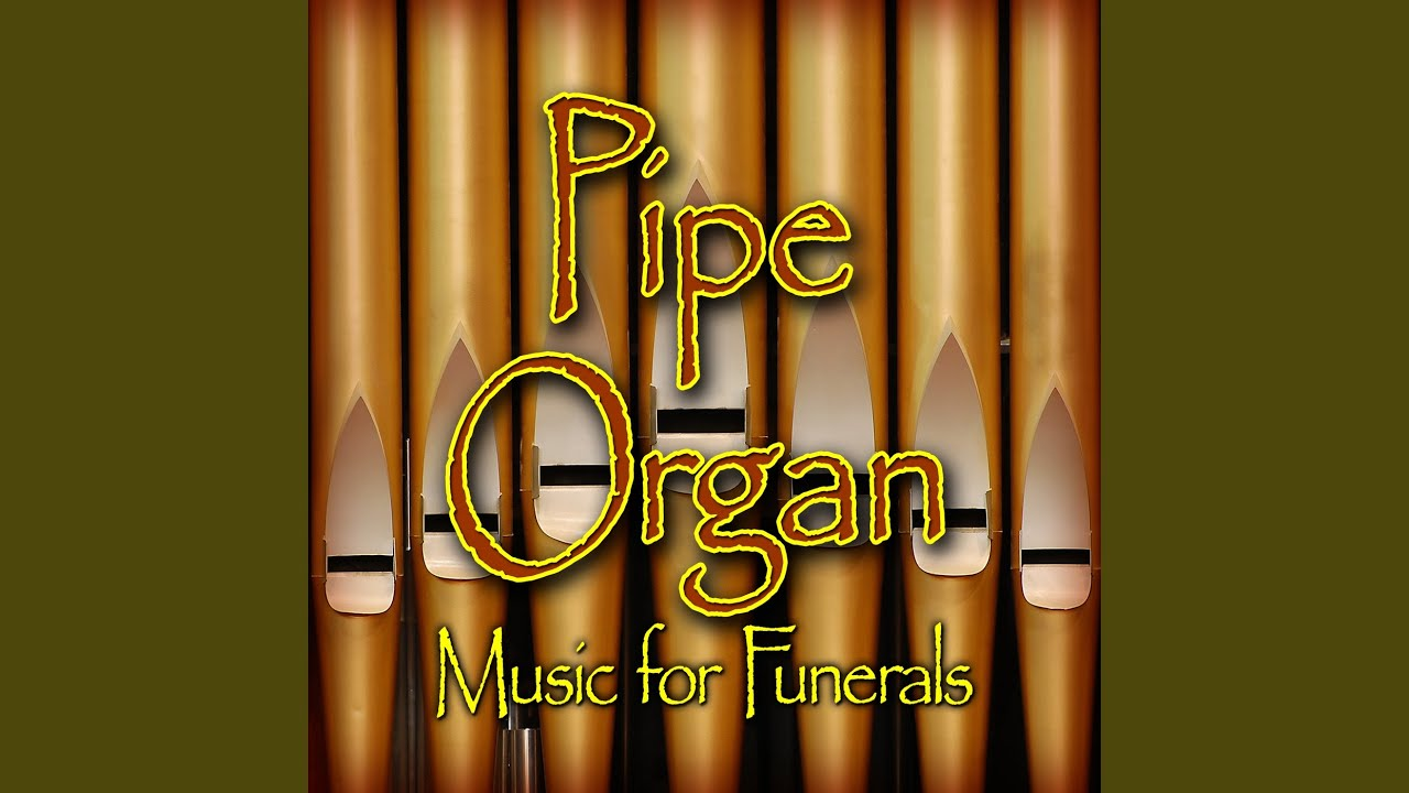Can A Little Child Like Me Pipe Organ Youtube