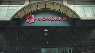 Morokko - новый уровень ресторанного искусства в Абакане