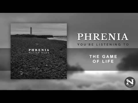 Клип Phrenia - The Game of Life